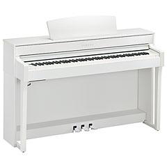 Yamaha Clavinova CLP-645WH « Digital Piano