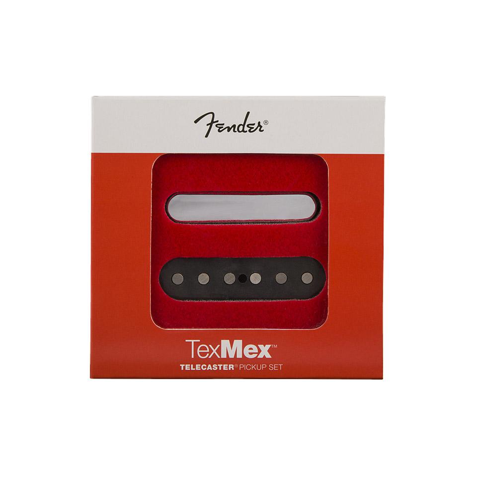 Fender Tele Tex Mex Set  U00ab Electric Guitar Pickup