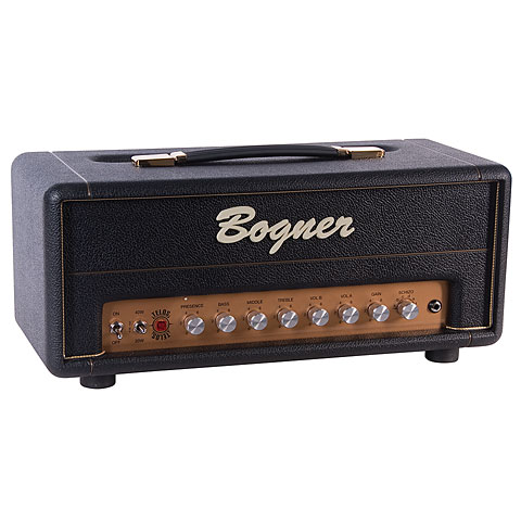 Bogner Telos Head