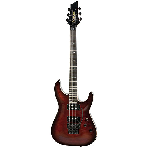 Schecter Hollywood  Classic II BC
