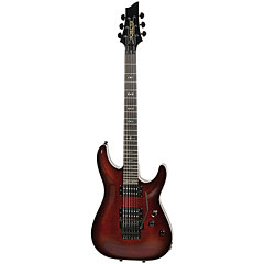 Schecter Hollywood  Classic II BC « Elgitarr