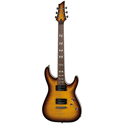 Schecter Hollywood  Classic VB