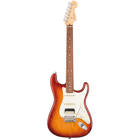 Fender American Pro Stratocaster RW, HSS