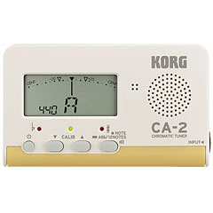 Korg CA-2 « Accordeur