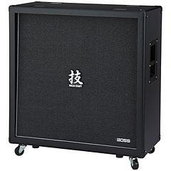 Boss WAZA Cabinet412 « Box E-Gitarre