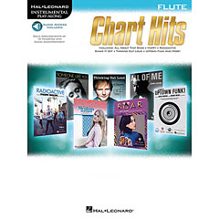 Hal Leonard Chart Hits « Play-Along