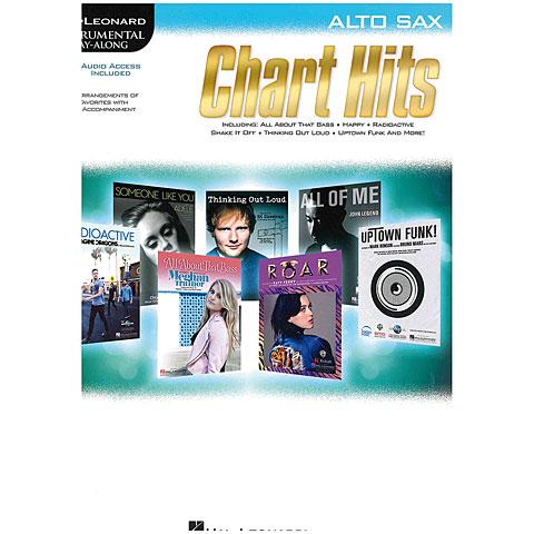 Hal Leonard Chart Hits