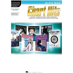 Hal Leonard Chart Hits « Play-Along