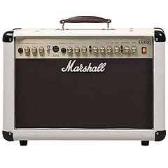 Marshall AS50D Cream « Akustikgitarren-Verstärker