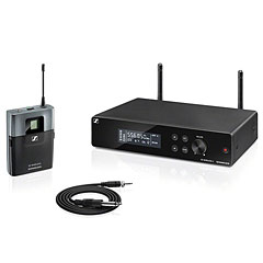 Sennheiser XSW 2-Cl1-B « Guitar Wireless Systems