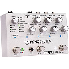 Empress Echosystem « Guitar Effect