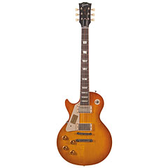 Gibson Standard Historic 1958 Les Paul Reissue, Ice Tea « Lefthand