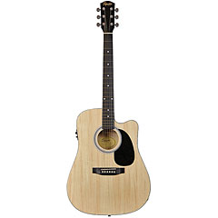 Squier SA-105CE NT « Acoustic Guitar