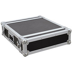 Roadinger Amp Rack PR-1, 3U « Racks 19 pouces