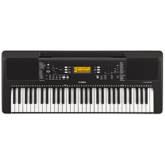 Yamaha PSR-E363 « Tastiera