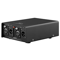 Audix APS2-E « Mic Accessories