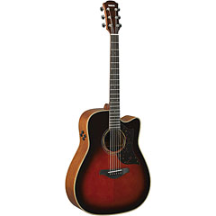 Yamaha A3M ARE TBS « Guitarra acústica