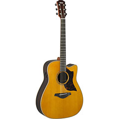 Yamaha A3R ARE « Acoustic Guitar