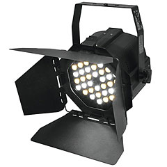 Eurolite LED Theatre 36x3W CW/WW « Theatre