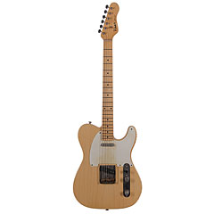 Haar Traditional T Aged Blonde, 1-Piece Swamp Ash Body « Electric Guitar