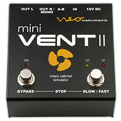 Neo Instruments Mini Vent « Guitar Effect