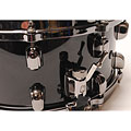 "Caja Tama Starclassic Maple MAS1465BN-PBK 14"" x 6,5"" Piano Black Snare"