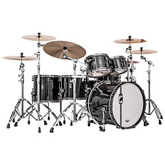 Mapex Black Panther Black Widow « Drumstel