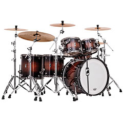 Mapex Black Panther Blaster « Batterie acoustique