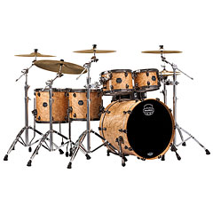 "Mapex Saturn V MH Exotic Serie 22"" Natural Maple Burl « Drum Kit"