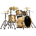 "Mapex Saturn V MH Exotic Serie 22"" Natural Maple Burl « Zestaw perkusyjny"