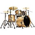 "Schlagzeug Mapex Saturn V MH Exotic Serie 20"" Natural Maple Burl"