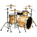 "Mapex SaturnV MH Exotic Serie 22"" Natural Maple Burl « Drum Kit"