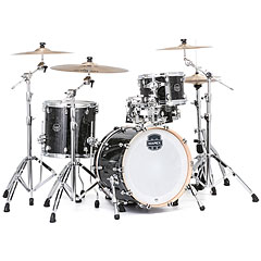 "Mapex Saturn V MH Tour Edition 20"" Black Pearl « Drum Kit"