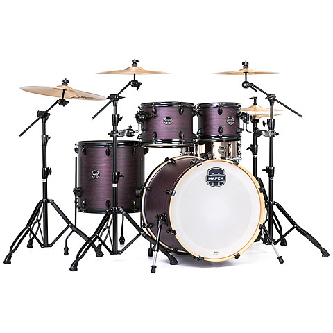 Mapex Armory 22  Purple Haze Shell-Set