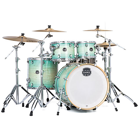 Mapex Armory 22  Ultramarine Shell-Set