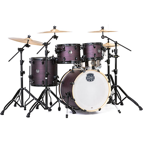 Mapex Armory 20  Purple Haze Shell-Set