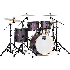"Mapex Armory 20"" Purple Haze Shell-Set « Drum Kit"
