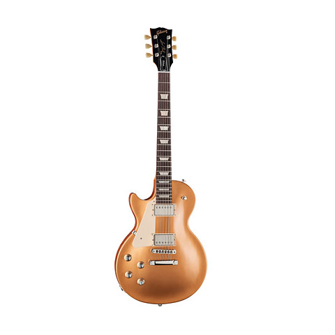 Gibson Les PaulTribute T 2017 Satin Goldtop