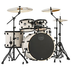 "Mapex Mars 22"" Bonewood Shell-Set « Drum Kit"