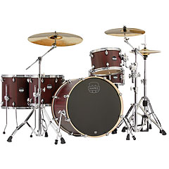 "Mapex Mars 22"" Bloodwood Shell-Set « Drum Kit"