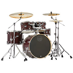"Mapex Mars 20"" Bloodwood Shell-Set « Drum Kit"