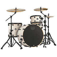 "Mapex Mars 24"" Bonewood Shell-Set « Drum Kit"
