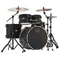 "Batterie acoustique Mapex Mars 22"" Nightwood Drum-Set"