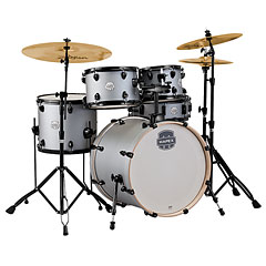 "Mapex Storm 20"" Iron Grey Drum-Set « Drum Kit"