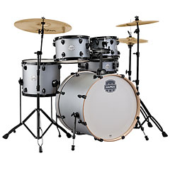 "Mapex Storm 22"" Iron Grey Drum-Set « Drumstel"