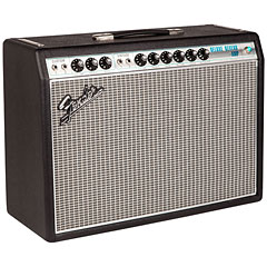 Fender '68 Deluxe Reverb Reissue « Amplificador guitarra eléctrica