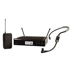 Shure BLX14RE/SM35 S8 « systèmes micro sans fil