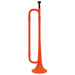 Collins Bugle Trumpet orange « Corneta/Clarín