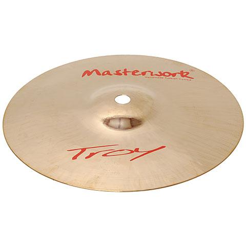 Masterwork Troy 8  Splash