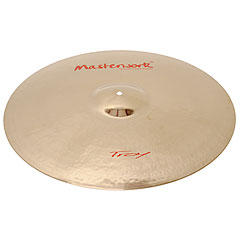 "Masterwork Troy 22"" Ride « Ride-Becken"